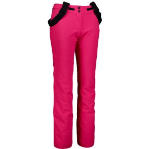 Dámské lyžařské kalhoty NORDBLANC GROWN NBWP6958 RŮŽOVÁ