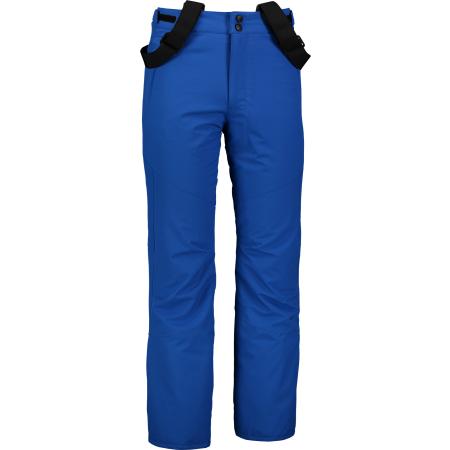 Pánské lyžařské kalhoty NORDBLANC ARID NBWP6955 MODRÁ HLUBINA