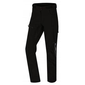 Dámské softshellové kalhoty HUSKY KESON L ČERNÁ