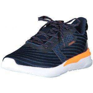 Pánské sportovní boty PEAK FASHION CASUAL SHOES EW02097E NAVY