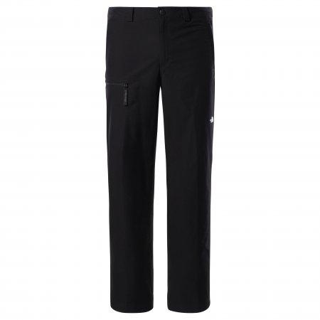 Pánské kalhoty THE NORTH FACE M RESOLVE PANT T3 TNF BLACK