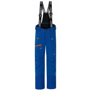 Dětské zimní kalhoty HUSKY GILEP K MODRÁ