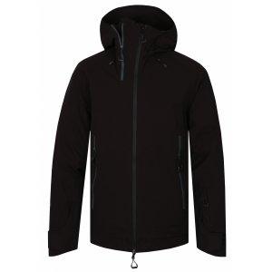 Pánská zimní bunda HUSKY GAMBOLA M ČERNÁ