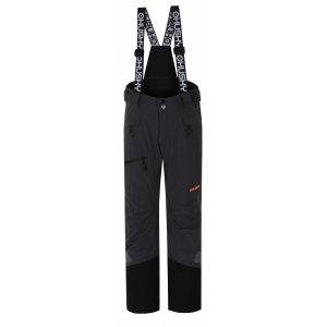 Dětské zimní kalhoty HUSKY GILEP K TMAVĚ ŠEDÁ