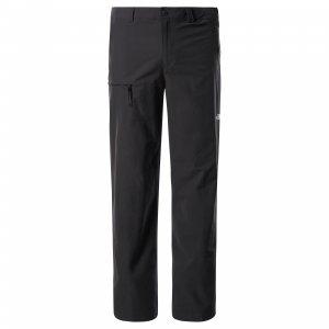 Pánské kalhoty THE NORTH FACE M RESOLVE PANT T3 ASPHALT GREY