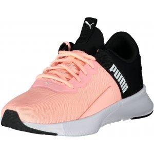 Dámské sportovní boty PUMA FLYER BETA ELEKTRO PEACH/PUMA BLACK