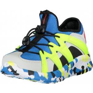 Dětské boty ALPINE PRO ORISO KBTT280 MODRÁ