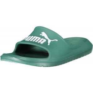 Pánské pantofle PUMA DIVECAT V2 SCUBA BLUE/PUMA WHITE