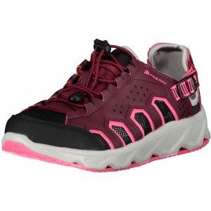 Dámské boty ALPINE PRO VANCE UBTT256 RŮŽOVÁ