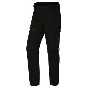 Pánské softshellové kalhoty HUSKY KESON M ČERNÁ