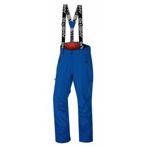 Pánské zimní kalhoty HUSKY MITALY M MODRÁ
