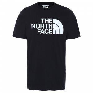 Pánské triko THE NORTH FACE M S/S HALF DOME TEE TNF BLACK