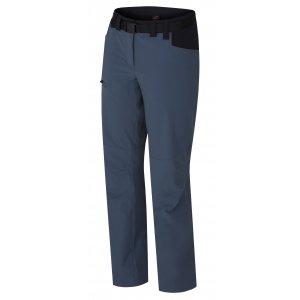 Dámské kalhoty HANNAH MOA DARK SLATE/ANTHRACITE