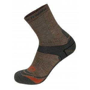 Ponožky HANNAH WALK OXFORD TAN