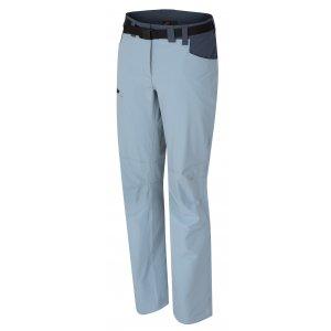 Dámské kalhoty HANNAH MOA SLATE/DARK SLATE