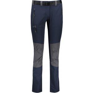 Dámské kalhoty JAMES NICHOLSON JN1205 NAVY/CARBON