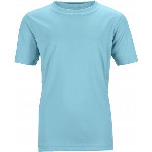 Dětské funkční triko JAMES NICHOLSON JN358K PACIFIC