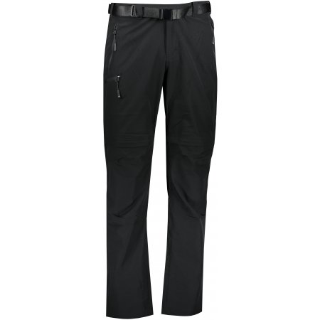 Pánské kalhoty JAMES NICHOLSON JN1206 BLACK/BLACK