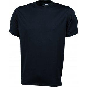 Pánské funkční triko JAMES NICHOLSON JN358 BLACK