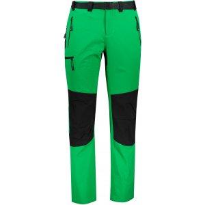 Pánské kalhoty JAMES NICHOLSON JN1206 FERN GREEN/BLACK