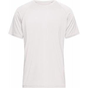 Pánské funkční triko JAMES NICHOLSON JN520 WHITE