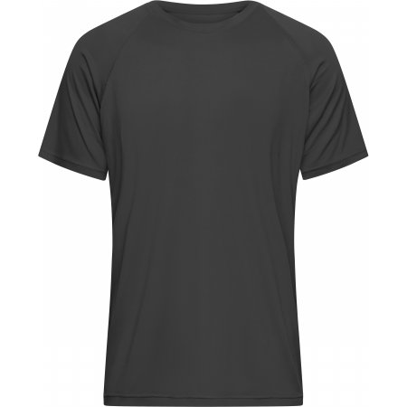 Pánské funkční triko JAMES NICHOLSON JN520 TITAN