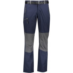 Pánské kalhoty JAMES NICHOLSON JN1206 NAVY/CARBON