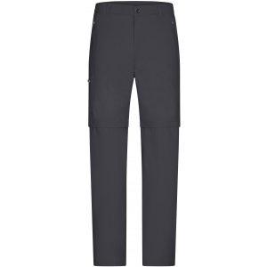 Pánské kalhoty/kraťasy JAMES NICHOLSON JN583 BLACK
