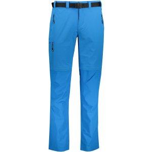 Pánské kalhoty/kraťasy JAMES NICHOLSON JN1202 BRIGHT BLUE