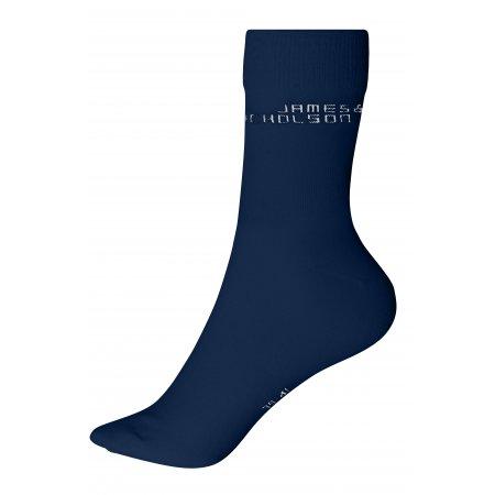 Ponožky JAMES NICHOLSON 8032 NAVY