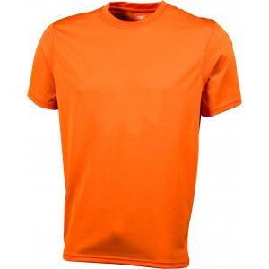 Pánské funkční triko JAMES NICHOLSON JN358 ORANGE