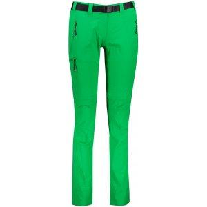 Dámské kalhoty/kraťasy JAMES NICHOLSON JN1201 FERN GREEN
