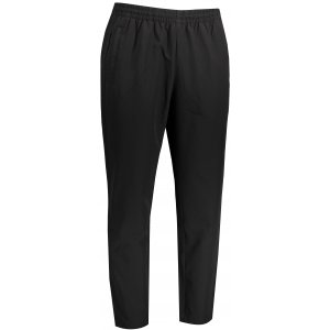 Pánské kalhoty PEAK KNITED PANTS FW311521 BLACK