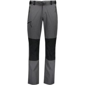 Pánské kalhoty JAMES NICHOLSON JN1206 CARBON/BLACK