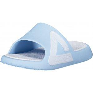 Dámské pantofle PEAK SLIPPER E92038L BLUE/WHITE