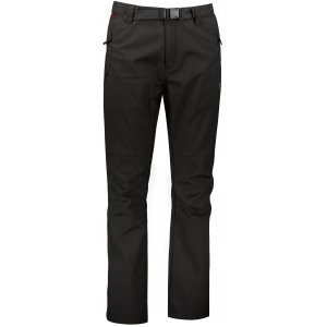 Pánské kalhoty ALTISPORT CORRON MPAU480 ČERNÁ