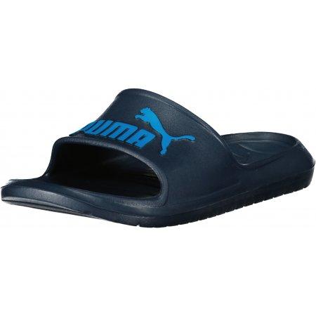 Pánské pantofle PUMA DIVECAT V2 369400-23 MODRÁ