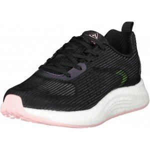 Dámské boty PEAK CUSHION RUNNING SHOES EW12248H BLACK