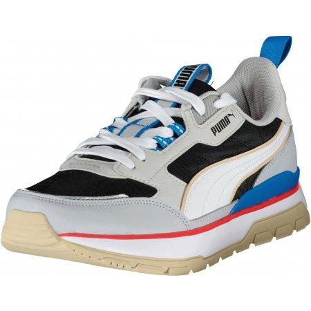 Dámské boty PUMA R78 TREK 380728-03 ŠEDÁ