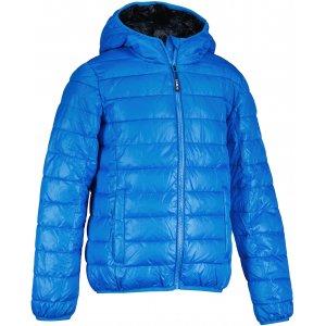 Chlapecká bunda SAM 73  JONAH BB 537 JASNÁ MODRÁ