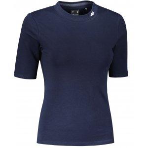 Dámské triko 4F H4Z21-TSD013 DARK BLUE