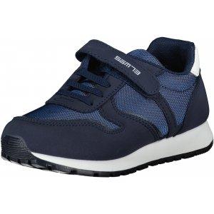 Dětské boty SAM 73  ROBIN KF 04 MODRÁ