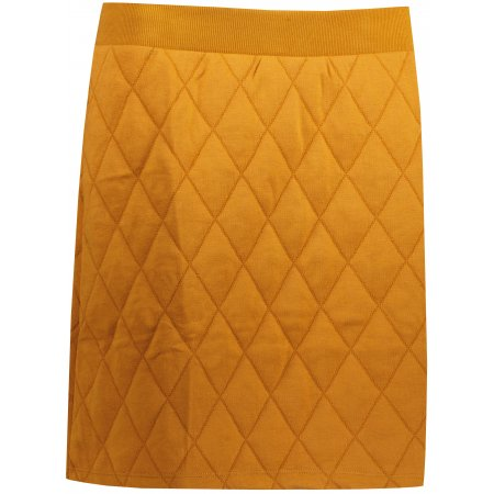 Dámská sukně SAM 73  LOUISE WZ 788 TMAVĚ OKROVÁ