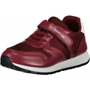 Dětské boty SAM 73  ROBIN KF 04 MALINOVÁ